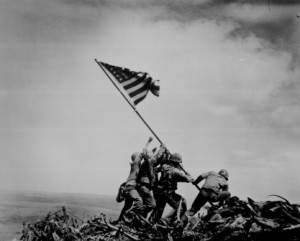 WW2_Iwo_Jima_flag_raising